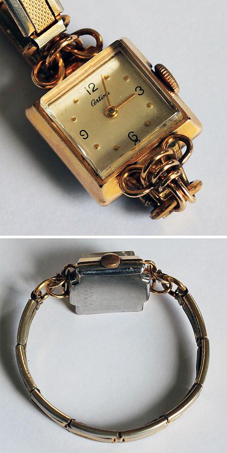 e2749bdd5ca Relógio de pulso feminino. A corda manual. Máquina excelente. Funcionando  perfeitamente. Origem  Swiss Made. Tamanho da caixa  22 mm (asa a asa).
